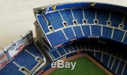 Danbury Mint Lighted New York Yankee Stadium Limited Edition Rare Model