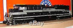LIONEL 39631 New York Central NS Heritage LEGACY SD70ACe Diesel #1831 MINT- NR
