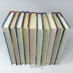 Lot 10 1st Ed. JAMES BOND CLASSIC LIBRARY volumes MJF Hardcovers by IAN FLEMING