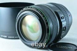Mint Canon EF 70-300mm f4.5-5.6 DO IS USM lens (ny1491)