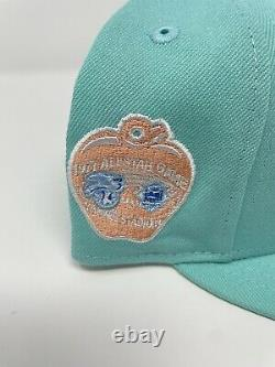 NY Yankees Sugar Shack Hat Mint Hat Club Exclusive 1977 ASG Patch Size 7 1/4