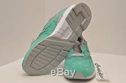 New Balance Concepts 997 City Rivalry Mint Size 7.5 New York Boston 998 996 574