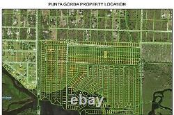 No Reserve! Florida Gulf Coast Region Residential Lot In Highly Desirable Area