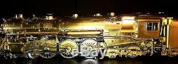Overland Models Inc OMI O Scale Brass New York Central J-1e 4-6-4 Mint, Nice