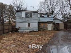 Single Family Home on lot in Poughkeepsie NY