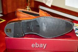 To Boot New York Moore Loafers Size 11 NWB and Dust Bags Mint Rare Alden