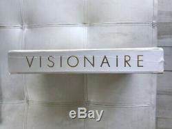 Visionaire 58 Spirit Alexander Mcqueen New, Sealed Mint Condition