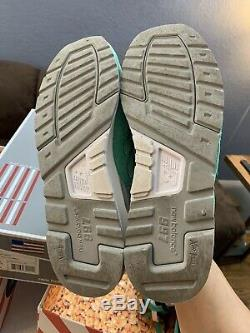 Worn Once CNCPTS Concepts New Balance 997 City Rivalry New York Mint Men Size 9